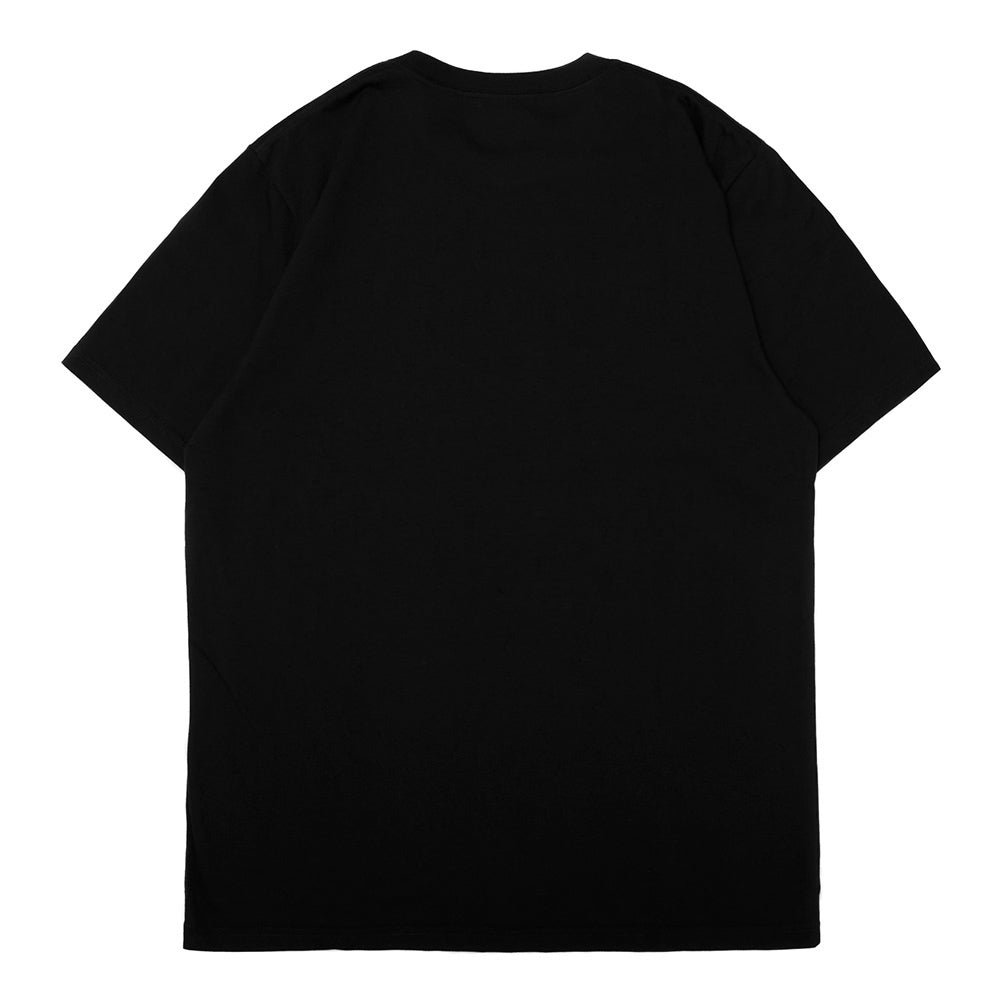 S/S Division Tee | Black