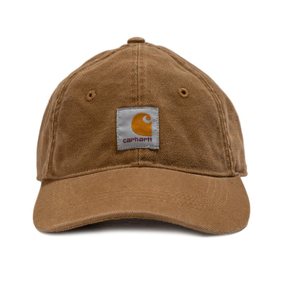 Titus 6 Panel Cap | Hamilton Brown