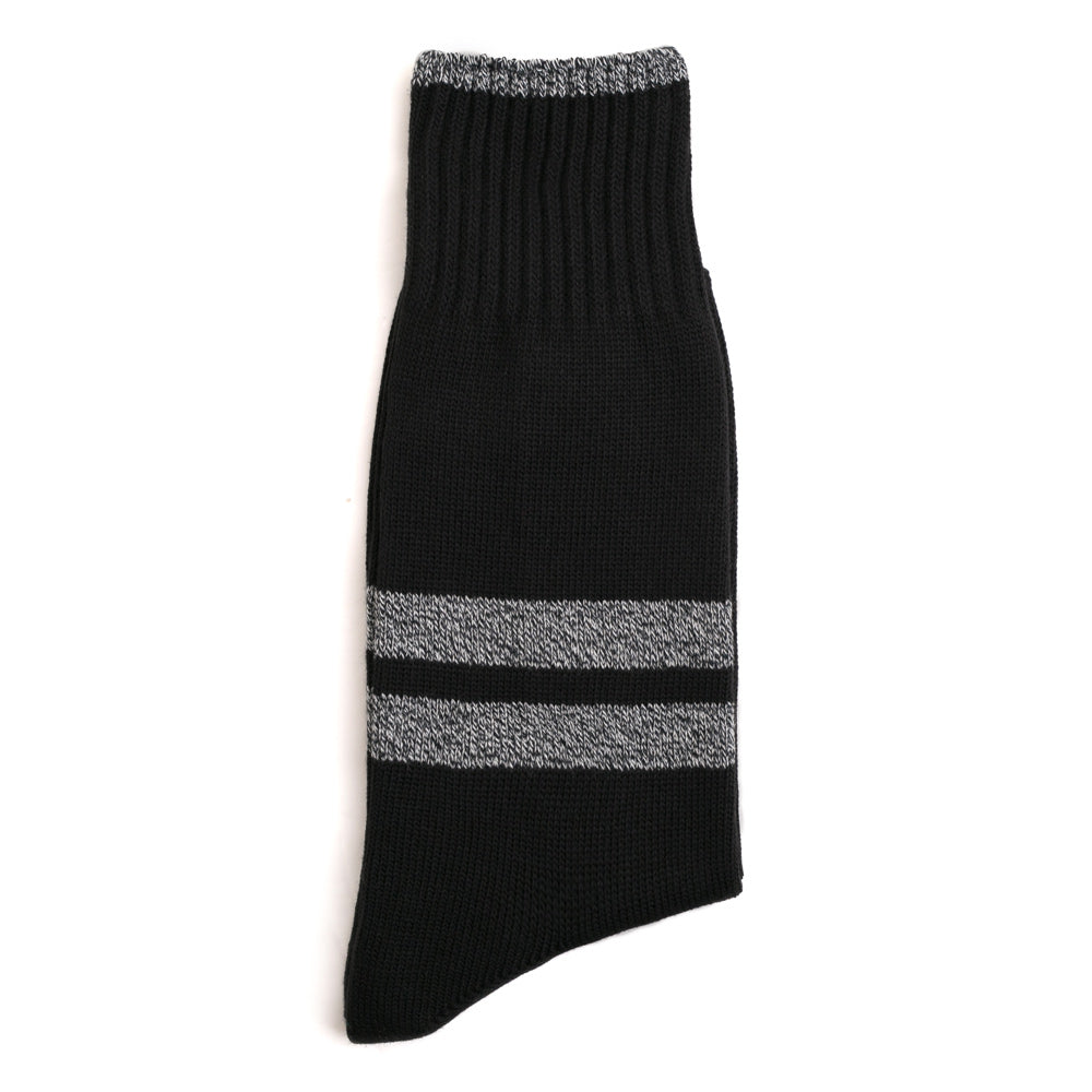 "Chup Socks Cordura Stripe ""Tribeca"" 