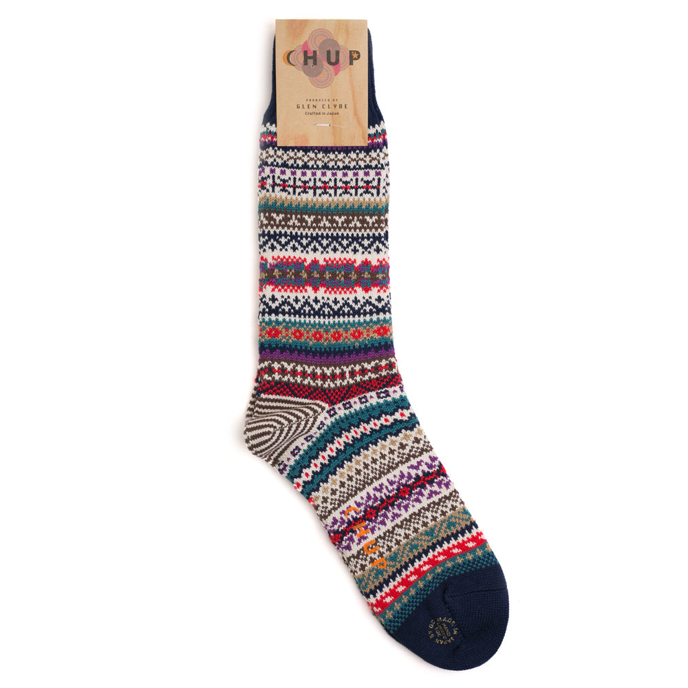 Chup Socks Terio | Denim - CROSSOVER ONLINE