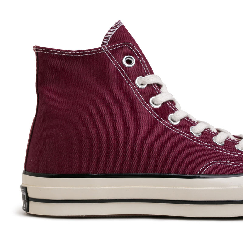 Converse Chuck 1970 Classic Hi | Burgundy - CROSSOVER ONLINE