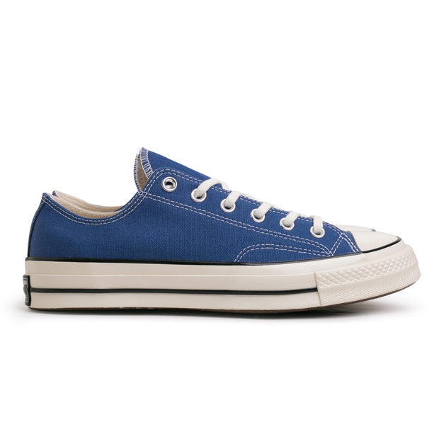Converse Chuck 1970 Classic Low | True Navy - CROSSOVER