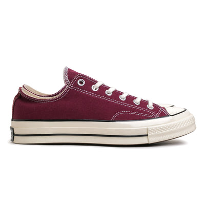 ConverseChuck 1970 Classic Low | Burgundy - CROSSOVER