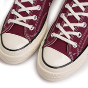 Converse Chuck 1970 Classic Low | Burgundy - CROSSOVER