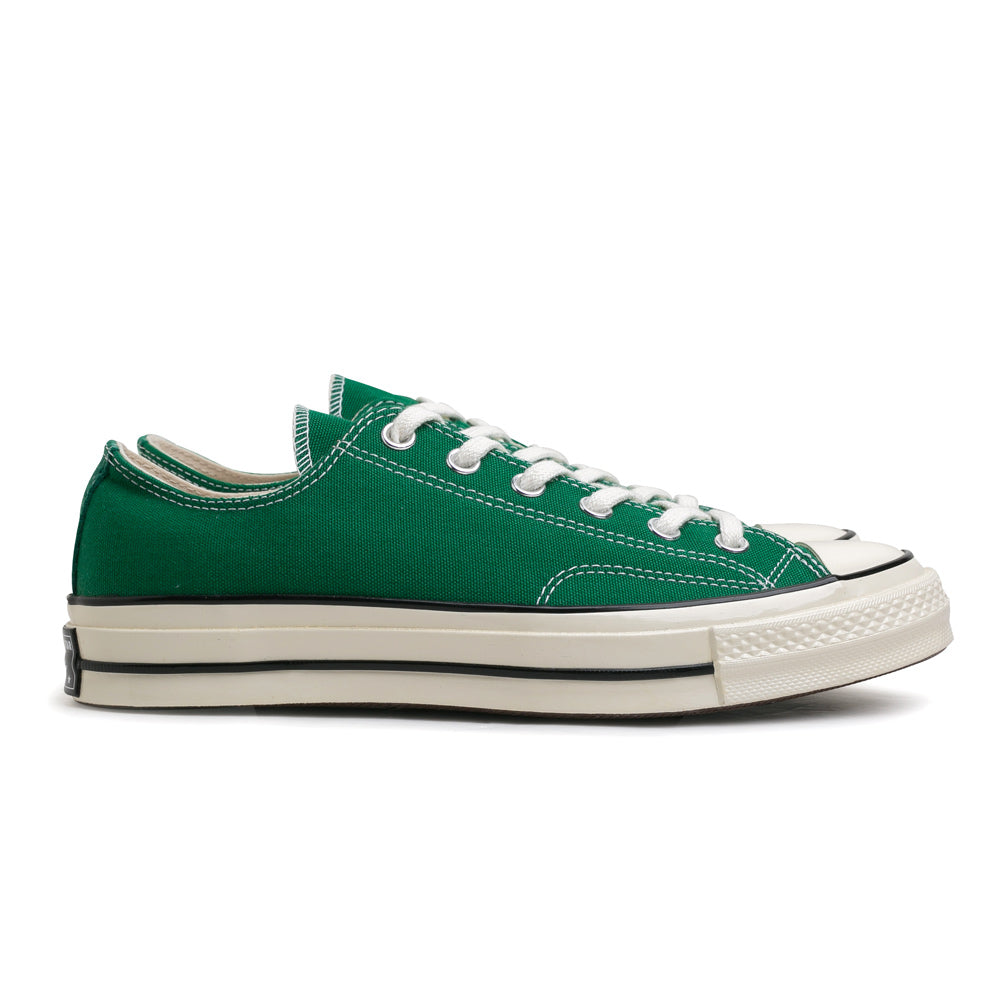 Converse Chuck 1970 Classic Low | Green - CROSSOVER ONLINE
