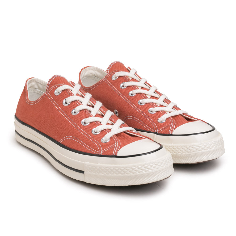 Converse Chuck 1970 Classic Low | Terracotta Red - CROSSOVER