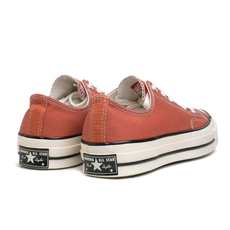 Converse Chuck 1970 Classic Low | Terracotta Red - CROSSOVER ONLINE