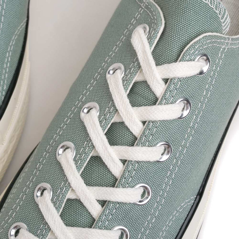 Converse Chuck 1970 Classic Low | Mica Green - CROSSOVER