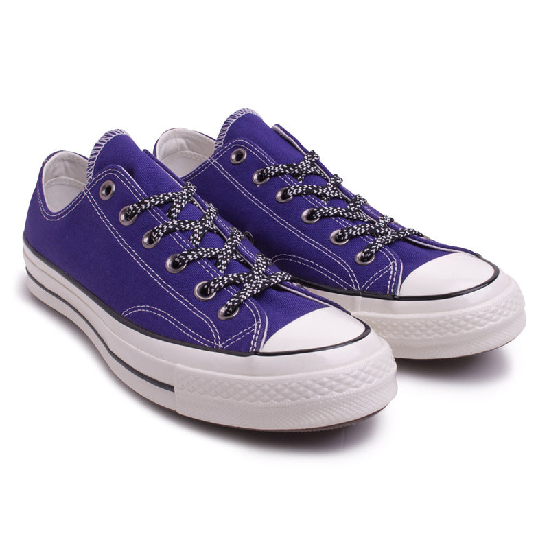 Converse Chuck 1970s Vintage Canvas Ox | New Orchid - CROSSOVER