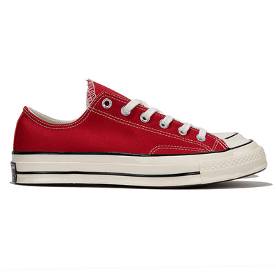 Chuck 1970s Vintage Canvas | Enamel Red