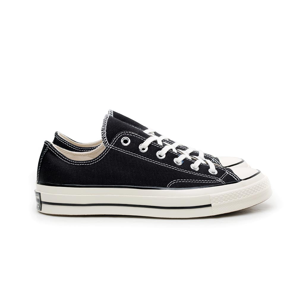 Chuck 1970s Classic Low | Black