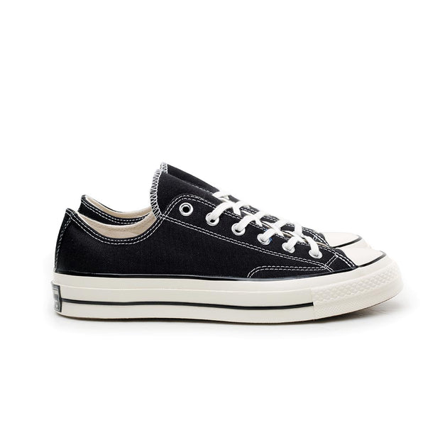 ConverseChuck 1970s Classic Low | Black - CROSSOVER