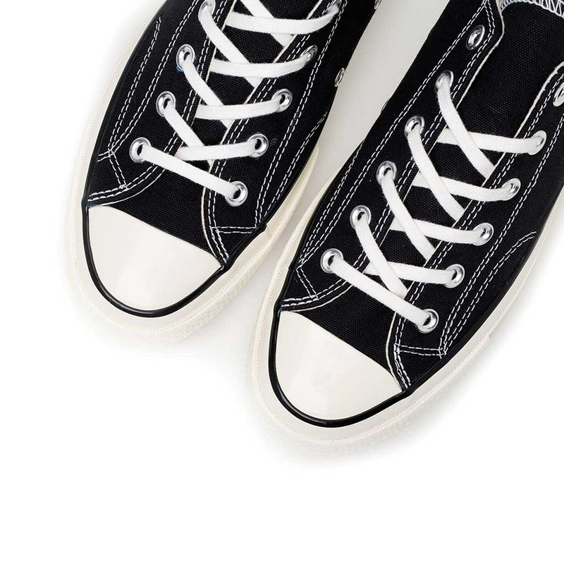 Converse Chuck 1970s Classic Low | Black - CROSSOVER