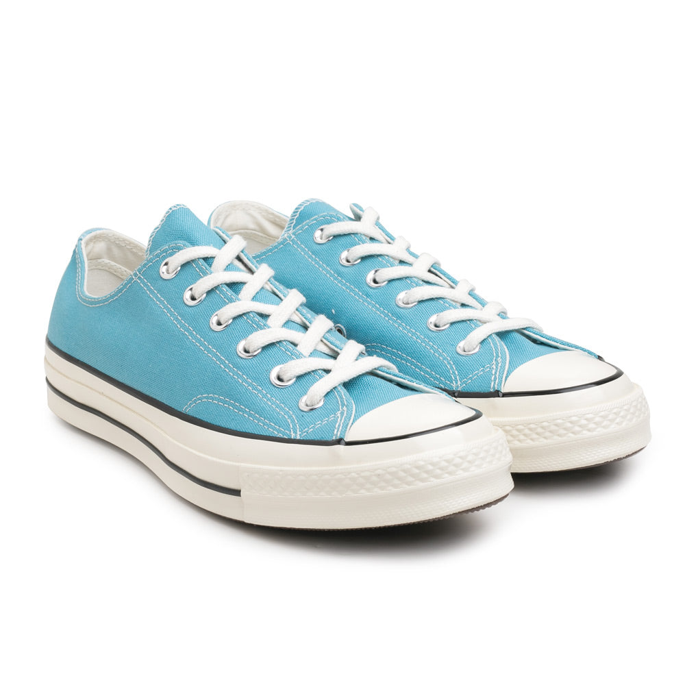 Converse Chuck 1970 Summer League Low | Shoreline Blue - CROSSOVER