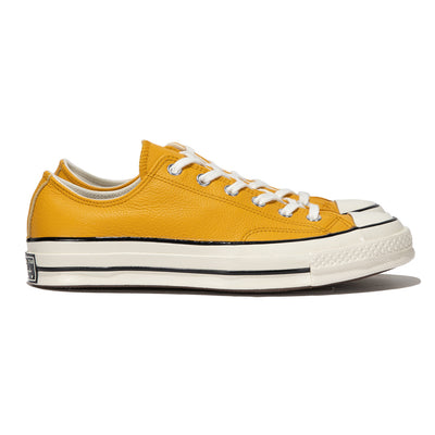 Chuck 1970s Ox Leather | Sunflower