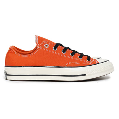 Chuck 1970s Vintage Canvas | Campfire Orange