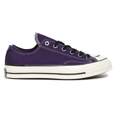 Chuck 1970s Vintage Canvas | Grand Purple