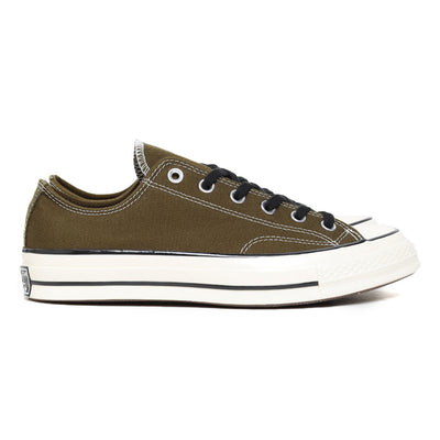 Chuck 1970s Vintage Canvas | Surplus Olive