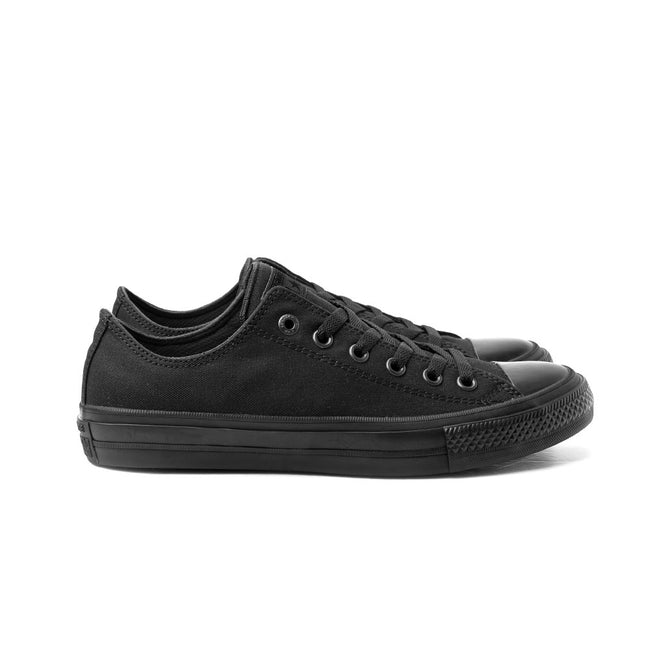 Chuck Taylor II Low | Black/Black