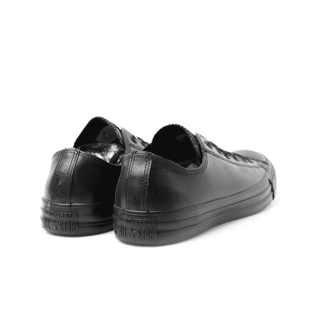 Chuck Taylor All Star Rubber | Black