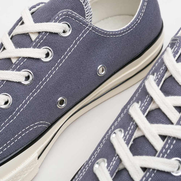 Converse Chuck Taylor 1970 Ox | Light Carbon - CROSSOVER