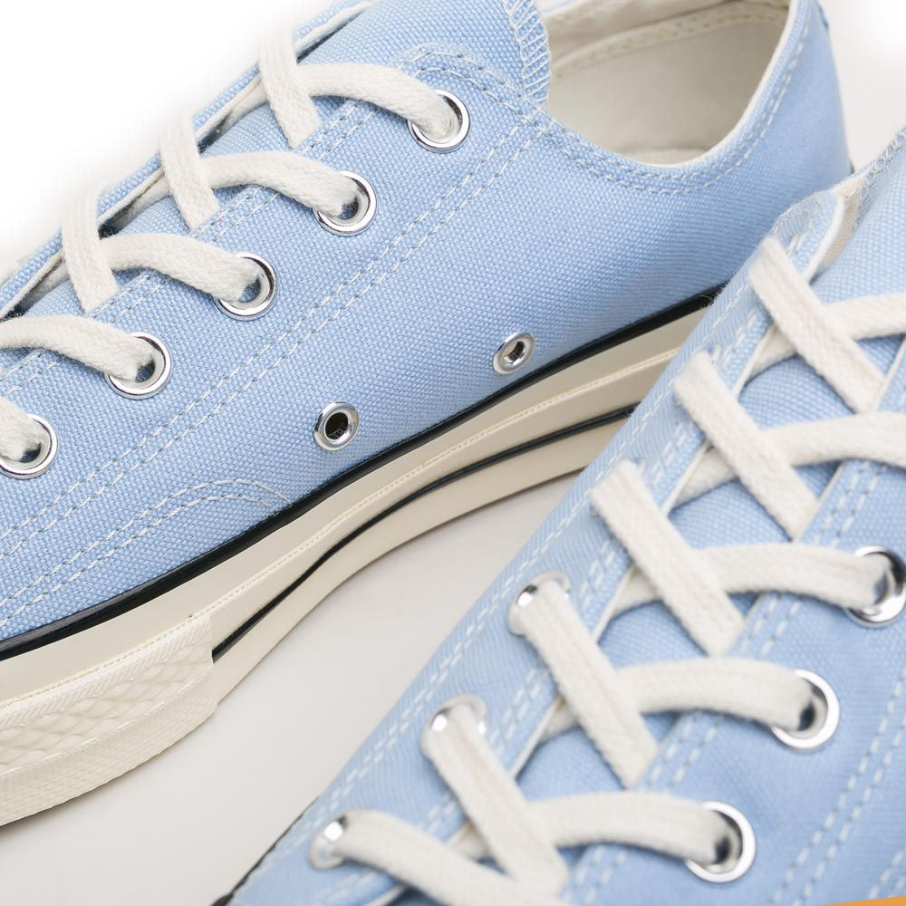 Chuck Taylor 1970 Ox | Blue Chill