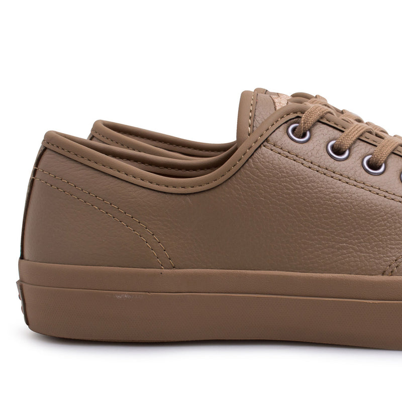 Converse Jack Purcell Desert Storm Leather | Teak - CROSSOVER ONLINE