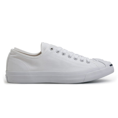 ConverseJack Purcell Low Top | White - CROSSOVER