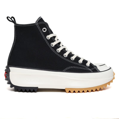 Converse x JW Anderson Run Star Hike | Black