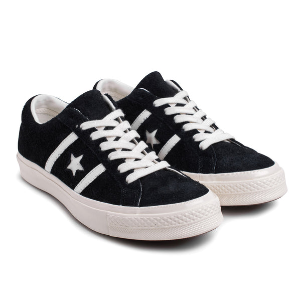 de76b596d65 Converse One Star Academy Low | Black – CROSSOVER ONLINE