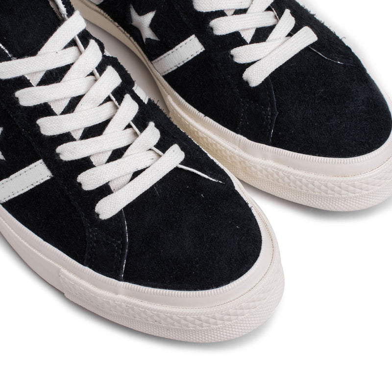 Converse One Star Academy Low | Black - CROSSOVER