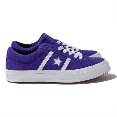 One Star Academy Low | Court Purple