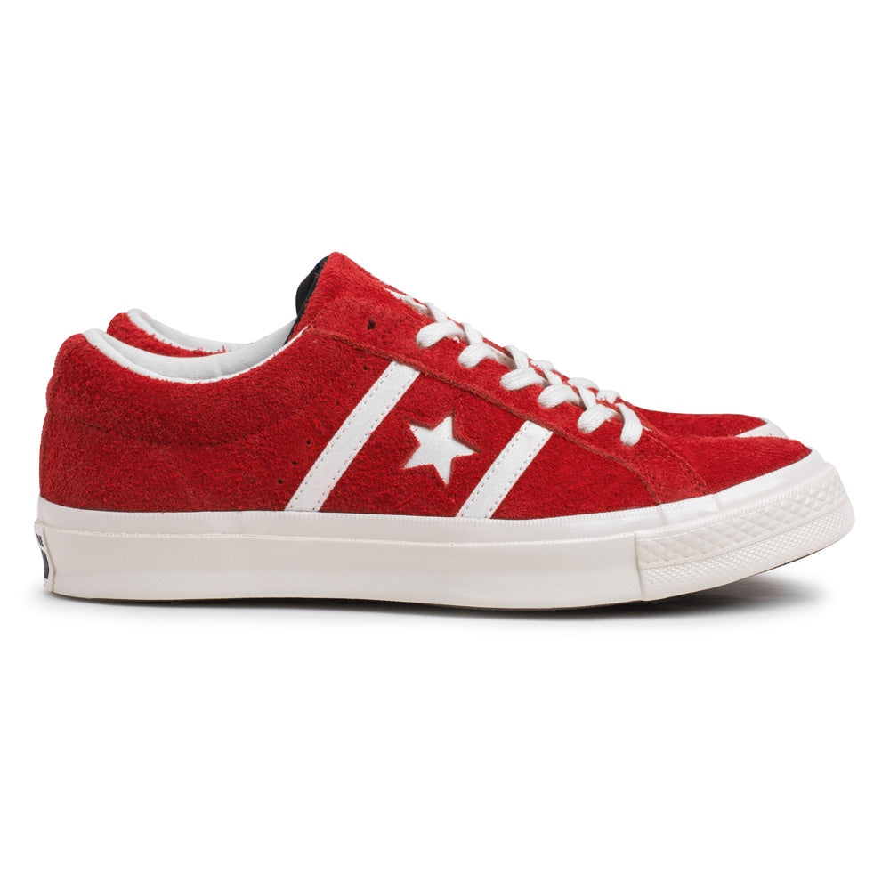 Converse One Star Academy Low | Enamel Red - CROSSOVER