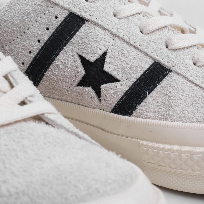 Converse One Star Academy Low | Egret - CROSSOVER