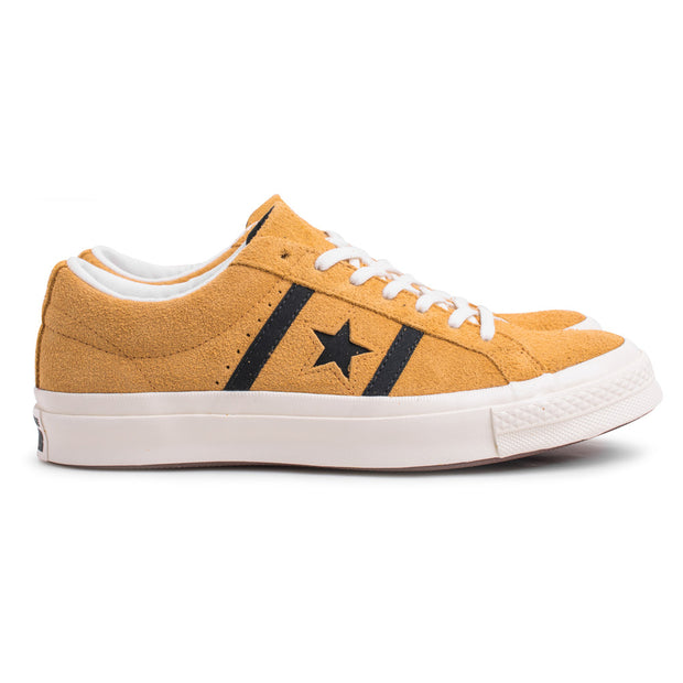 Converse One Star Academy Low Top Amber Sale