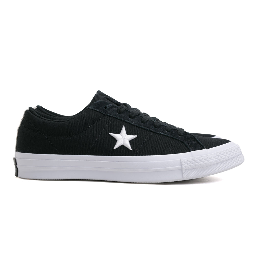 Converse One Star Country Pride | Black - CROSSOVER ONLINE