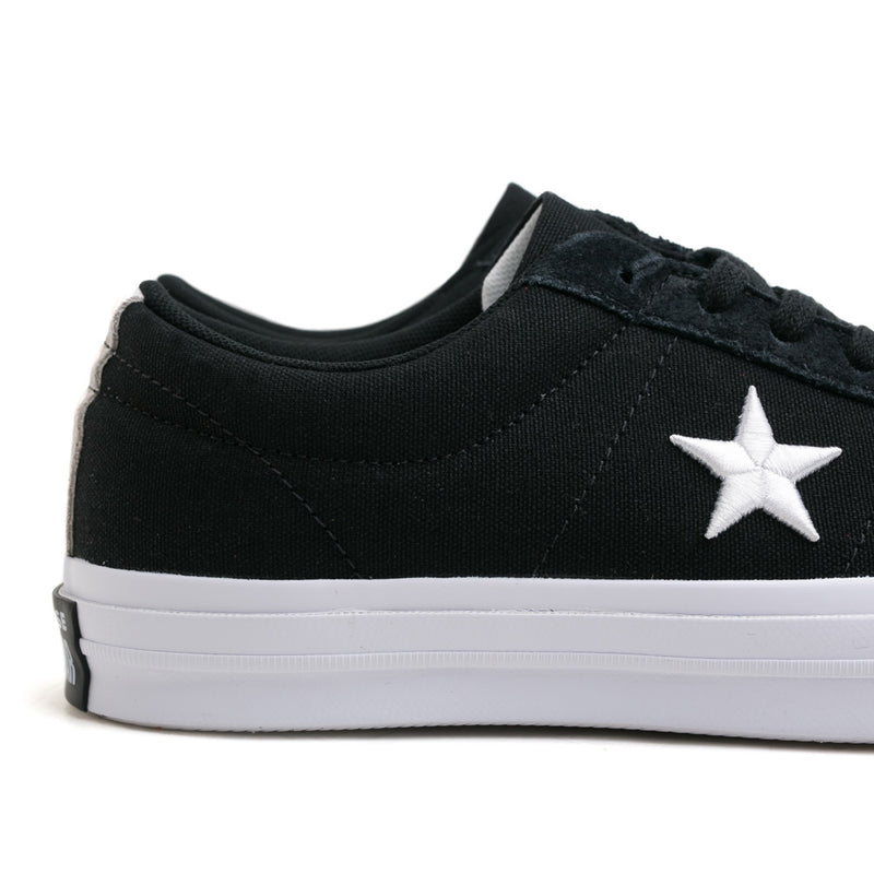 ConverseOne Star Country Pride | Black - CROSSOVER ONLINE