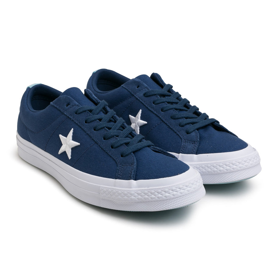 ff52bc132b3020 Converse One Star Country Pride