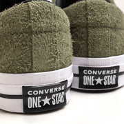 Converse One Star Vintage Suede | Field Surplus - CROSSOVER