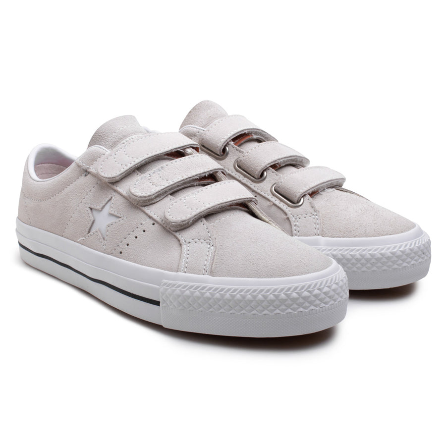3a56242a4db ... discount shop 5a8e1 8cf1f Converse One Star Pro 3V Egret – CROSSOVER  ONLINE  best website 3677d 8a27f ... Converse Unisex Breakpoint Pro Ox  Skate Shoe ...
