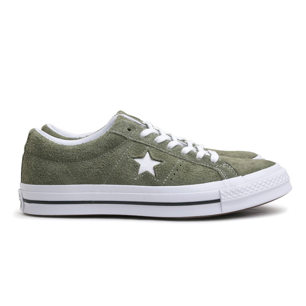 Converse One Star Vintage Suede | Field Surplus - CROSSOVER ONLINE