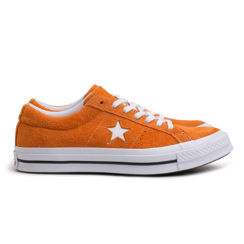 1e09b8419569ab Converse One Star Vintage Suede