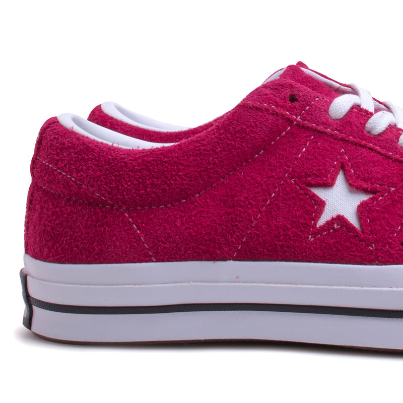 Converse One Star Vintage Suede | Pink Pop - CROSSOVER ONLINE