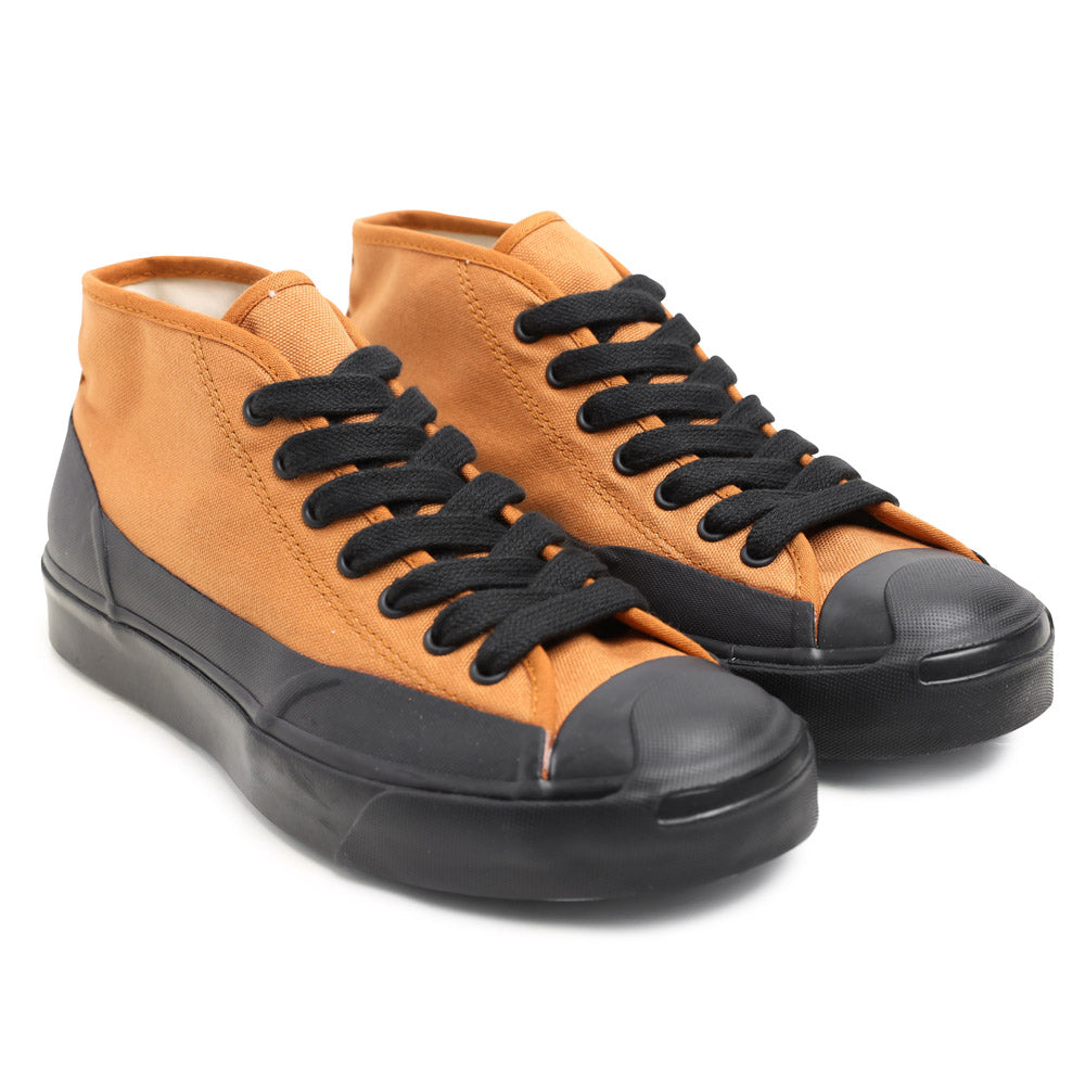 "Converse x ASAP Nast Jack Purcell Chukka ""Pumpkin Spice"" at Crossover"