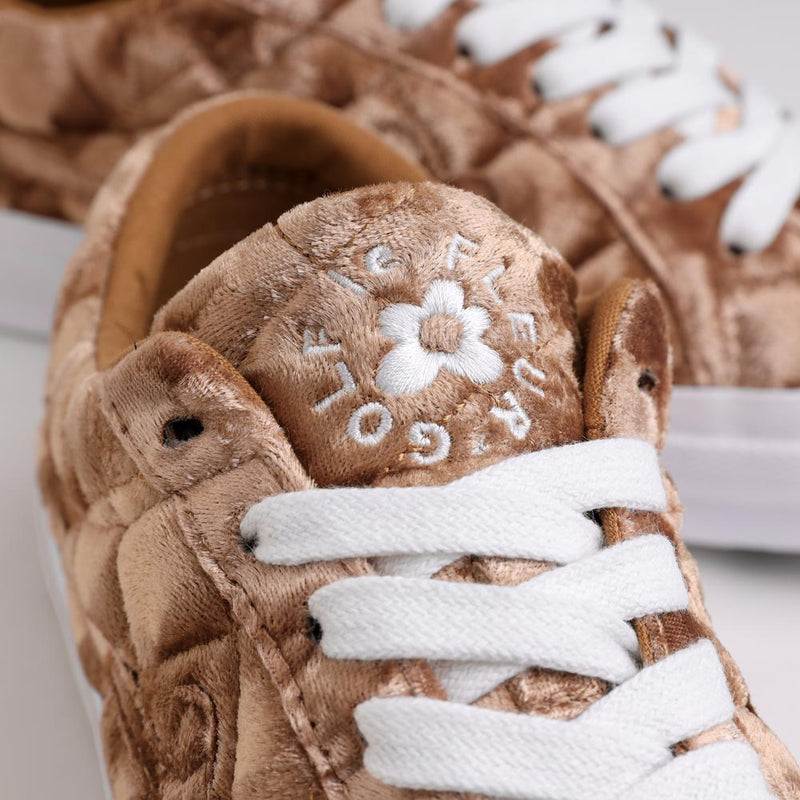 Converse Converse x GOLF le FLEUR* One Star | Brown Sugar - CROSSOVER