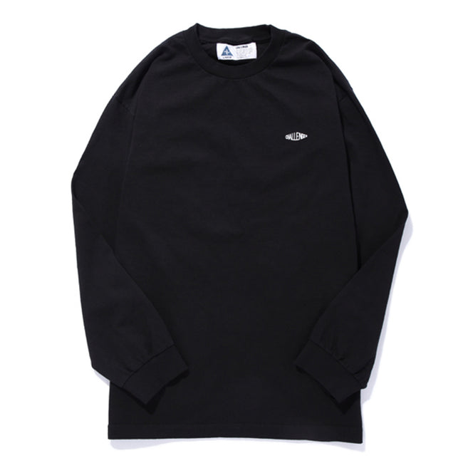 "COVER x CHALLENGER ""Challenge or Bust"" L/S Tee 