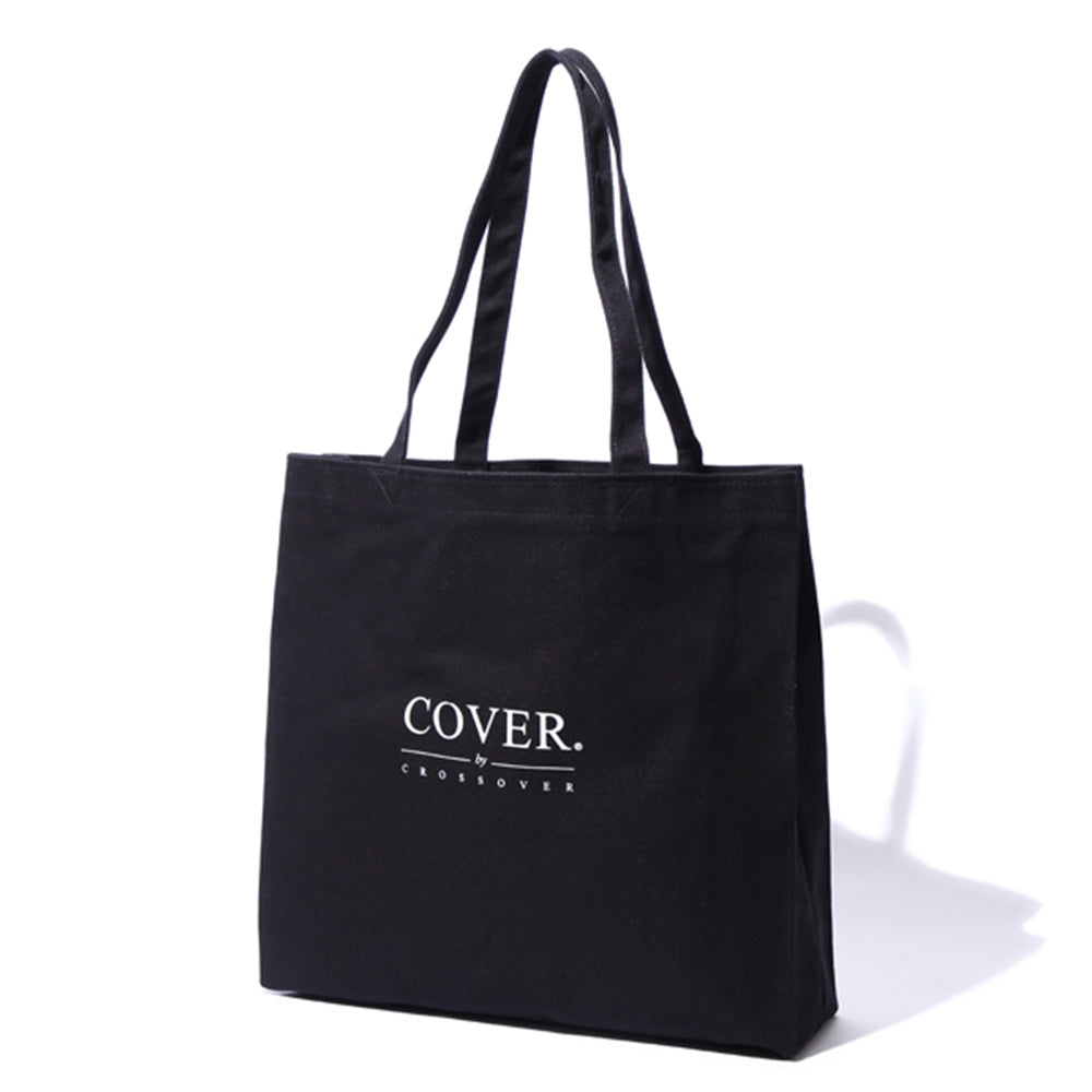 "COVER x CHALLENGER ""Challenge or Bust"" Tote Bag 