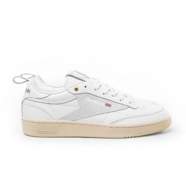 "CROSSOVER x Reebok Club C ""Match Point"" 