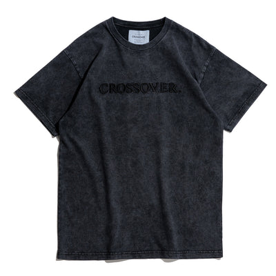 "Signature ""Garment Dye"" SS Tee 