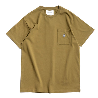 Signature SBVRT Pocket Tee | Olive